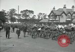 Image of Allied soldiers United Kingdom, 1918, second 3 stock footage video 65675029194