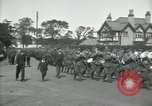 Image of Allied soldiers United Kingdom, 1918, second 4 stock footage video 65675029194