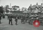 Image of Allied soldiers United Kingdom, 1918, second 6 stock footage video 65675029194
