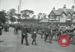 Image of Allied soldiers United Kingdom, 1918, second 7 stock footage video 65675029194