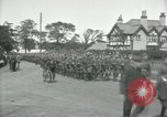 Image of Allied soldiers United Kingdom, 1918, second 10 stock footage video 65675029194