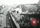 Image of American 316th First Army United Kingdom, 1918, second 1 stock footage video 65675029195