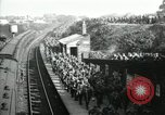 Image of American 316th First Army United Kingdom, 1918, second 3 stock footage video 65675029195