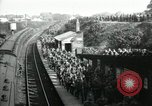 Image of American 316th First Army United Kingdom, 1918, second 4 stock footage video 65675029195