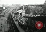 Image of American 316th First Army United Kingdom, 1918, second 5 stock footage video 65675029195