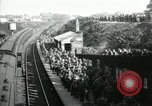 Image of American 316th First Army United Kingdom, 1918, second 7 stock footage video 65675029195