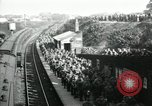 Image of American 316th First Army United Kingdom, 1918, second 8 stock footage video 65675029195