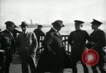 Image of American troops parade United Kingdom, 1918, second 2 stock footage video 65675029196