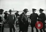 Image of American troops parade United Kingdom, 1918, second 3 stock footage video 65675029196
