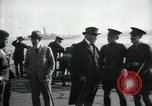 Image of American troops parade United Kingdom, 1918, second 4 stock footage video 65675029196