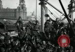 Image of American troops parade United Kingdom, 1918, second 5 stock footage video 65675029196