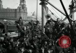 Image of American troops parade United Kingdom, 1918, second 8 stock footage video 65675029196