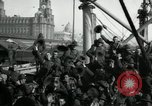 Image of American troops parade United Kingdom, 1918, second 9 stock footage video 65675029196