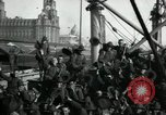 Image of American troops parade United Kingdom, 1918, second 12 stock footage video 65675029196