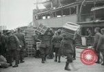 Image of American troops United Kingdom, 1918, second 2 stock footage video 65675029201