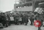 Image of American troops United Kingdom, 1918, second 4 stock footage video 65675029201
