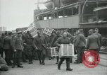 Image of American troops United Kingdom, 1918, second 6 stock footage video 65675029201