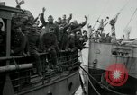 Image of American troops United Kingdom, 1918, second 12 stock footage video 65675029201
