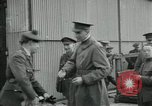 Image of American Army personnel United Kingdom, 1918, second 5 stock footage video 65675029202