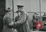 Image of American Army personnel United Kingdom, 1918, second 7 stock footage video 65675029202