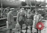 Image of American Army personnel United Kingdom, 1918, second 11 stock footage video 65675029202