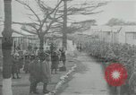 Image of American troops United Kingdom, 1918, second 1 stock footage video 65675029204