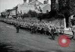 Image of American troops United Kingdom, 1918, second 11 stock footage video 65675029204