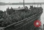 Image of U.S. 111th Infantry Calais France, 1918, second 2 stock footage video 65675029205