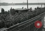 Image of U.S. 111th Infantry Calais France, 1918, second 5 stock footage video 65675029205