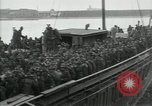 Image of U.S. 111th Infantry Calais France, 1918, second 6 stock footage video 65675029205