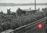 Image of U.S. 111th Infantry Calais France, 1918, second 7 stock footage video 65675029205