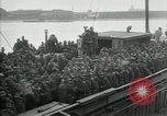 Image of U.S. 111th Infantry Calais France, 1918, second 9 stock footage video 65675029205