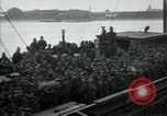 Image of U.S. 111th Infantry Calais France, 1918, second 11 stock footage video 65675029205