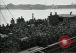 Image of U.S. 111th Infantry Calais France, 1918, second 12 stock footage video 65675029205