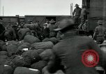 Image of American 112th Infantry Regiment Calais France, 1918, second 9 stock footage video 65675029207