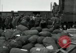 Image of American 112th Infantry Regiment Calais France, 1918, second 10 stock footage video 65675029207