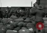 Image of American 112th Infantry Regiment Calais France, 1918, second 12 stock footage video 65675029207