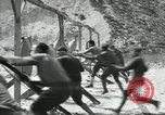 Image of trench tactics France, 1918, second 3 stock footage video 65675029209