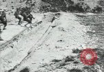 Image of trench tactics France, 1918, second 9 stock footage video 65675029209