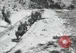 Image of trench tactics France, 1918, second 10 stock footage video 65675029209
