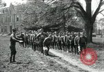 Image of American 302nd Field Signal Battalion France, 1918, second 1 stock footage video 65675029212
