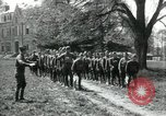 Image of American 302nd Field Signal Battalion France, 1918, second 3 stock footage video 65675029212