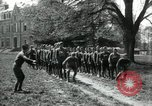 Image of American 302nd Field Signal Battalion France, 1918, second 4 stock footage video 65675029212