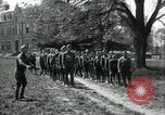 Image of American 302nd Field Signal Battalion France, 1918, second 6 stock footage video 65675029212
