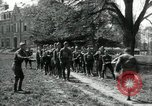Image of American 302nd Field Signal Battalion France, 1918, second 7 stock footage video 65675029212
