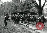 Image of American 302nd Field Signal Battalion France, 1918, second 9 stock footage video 65675029212