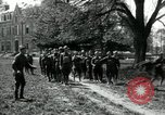 Image of American 302nd Field Signal Battalion France, 1918, second 10 stock footage video 65675029212