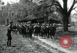Image of American 302nd Field Signal Battalion France, 1918, second 11 stock footage video 65675029212