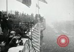 Image of Return of Alsace-Lorraine to France Paris France, 1919, second 7 stock footage video 65675029215