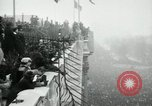 Image of Return of Alsace-Lorraine to France Paris France, 1919, second 8 stock footage video 65675029215